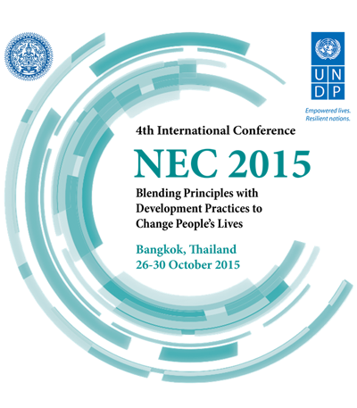 Bangkok Principles on National Evaluation Capacity for the Sustainable Development Goals (SDG) era