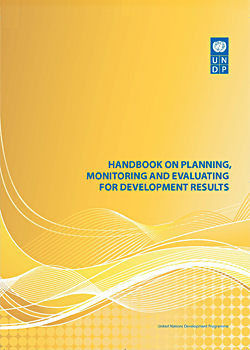 United nations development programme evaluation download handbook on planning monitoring and evaluating for results maxwellsz
